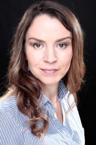 Olga Gelfman-Gratwick UKCP