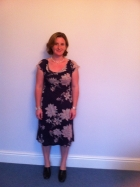 Dr Carys Williams - psychotherapeutic counsellor and supervisor