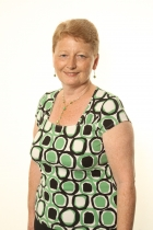 Christine Wood BACP Accred. Counsellor, FDACoun, S.A.C. Dip. CBT