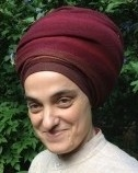 Maya Patricia Gagni - Women's Counsellor, Psychotherapist & Supervisor (EMDR)