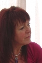 Eileen Wilson - Counselling & Psychotherapy - Registered Member MBACP