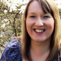 Sharon Belshaw Msc MBACP