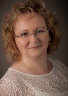 Jane Myring MSc Registered Member MBACP (Snr Accred)