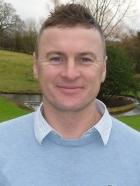 David Holden  (Dip. MBACP)