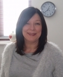 Catherine Hardy Cognitive Behavioural Psychotherapist (CBT) BABCP Accred.