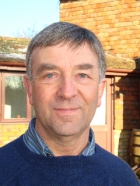 Mark Harlow MA PGDip MBACP & NCS (Accredited); ONLINE & TELEPHONE COUNSELLING