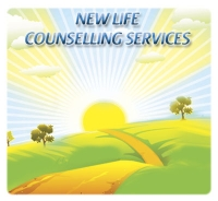 Aretha Moore, New Life Counselling Services