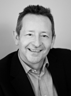 Steve Martyn MA, UKCP (reg), Psychotherapist and Counsellor
