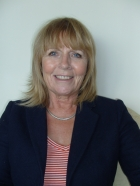 Judy Salmon Reg MBACP(Accred). Accredited certified EFT practitioner.