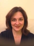 Mandy Martin MBACP (Reg.)