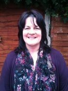 Nicky Scott MBACP Qualified Person-Centred Counsellor and Supervisor