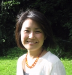 Kaoru Ishiyama, UKCP