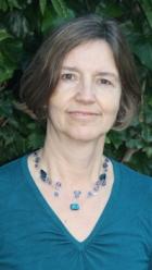 Frances Stobbs MBACP UKCP FPC