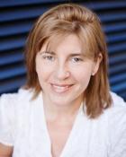 Christine Pearson MBACP