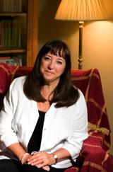 Evelyn Nathanson BA (hons), MBACP