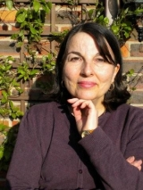 Julia Holden UKCP accredited counsellor