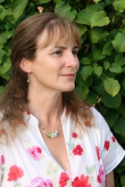 Emma Haynes MSc UKCP PTSTA CTA