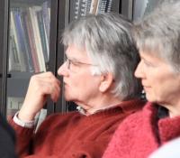Conor McKenna & Clare Hill