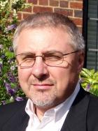 Terence Lawton  BA, MA, UKCP, MUPCA (accred)