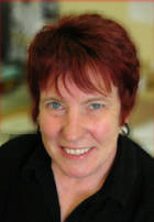Carol Owens BA, MBACP, CTA(P), UKCP Registered Psychotherapist, MHIPC