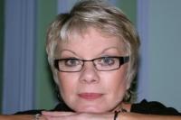 Sandra Marston Registered MBACP