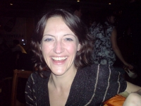 Hattie Campbell MBACP (Accred)., UKRCP Reg Ind. Counsellor/Psychotherapist