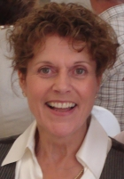 Frances Eaton BA(Hons), MBACP(Accred), UKRCP, PG Dip. Counselling