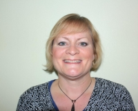 Patricia M Ellis MBACP (Accred)