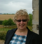 Elspeth Ridley MBACP