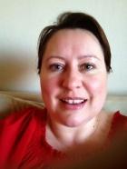 Geraldine Sellars registered MBACP counsellor & supervisor