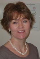 Kate Charters UKCP Reg, M.A. / Advanced Diploma