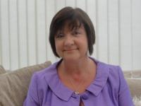 Pamela Jackson MBACP (Accred)