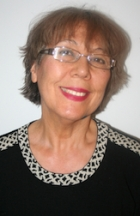 Simin Partovi MBACP- Senior Accredited and Registered Counsellor