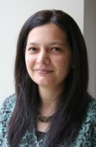Samia Premjee  MBACP (Accred); MA Counselling