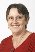 Margaret Sally Trepte MBACP (Accred) BACP Registered