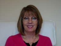 Cathie Hutchison MBACP, Accred