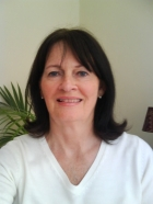 Linda Rees,  BSc (Hons) Psychology, PGDip Couns Psych, MBACP (Accred)