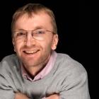 Markus Kitzberger, MA dipl. psych., UKCP reg.