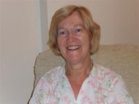 Carol Crockett Reg. MBACP (Accred), UKRCP Reg