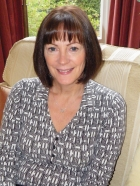 Dr Joanna Nowill CPsycol, MBACP, HPC Registered