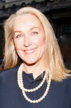 Dr Fiona McKinney