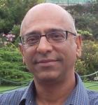 Satish Parmar MBACP