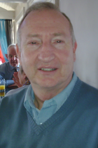 Gordon Huntley UKCP Psychotherapist