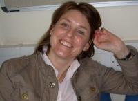 Gillie Horne BA (Hons) Dip. Couns Registered MBACP