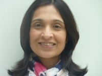 Salma Khanbhai BA (Hons) Counselling, MBACP (Accred) UKRCP Registered