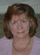 Pat King  MBACP (Accred.) & UKRC Reg. Counsellor and Supervisor