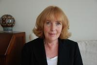 Joan White. B Sc Psychology BACP ACCREDITED