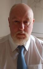 Steven Free UKCP registered psychotherapist
