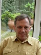Robert Gussman MBACP