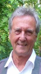 Robin Littman MA, MBACP (Accred)